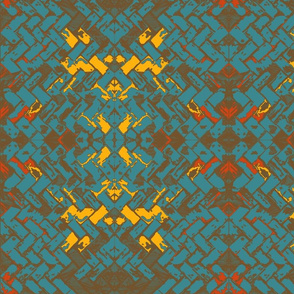 BrickZigzag