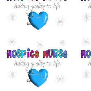 Hosipce Nurse
