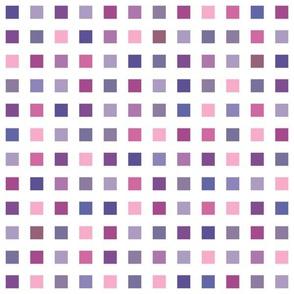 anthocyanin pH squares - purple (pH 2-7)
