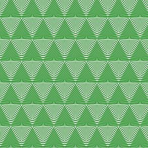 Geometrical Stamp