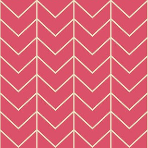 pink forest arrows
