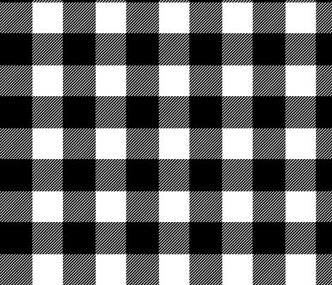 winter-BUFFALO-CHECK-fabric