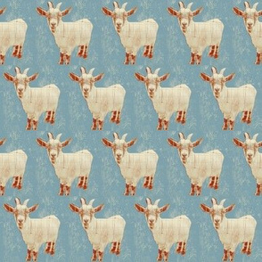 Goat Free