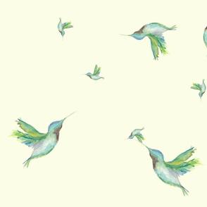 hummingbirdscarves