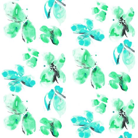 mekel_flowerpattern_blue