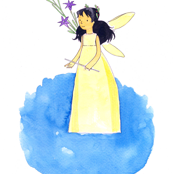 little light fairy