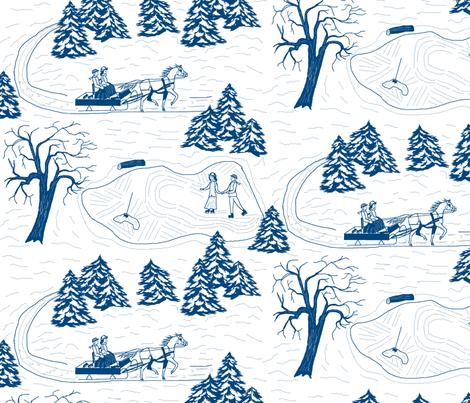 Winter_Fun 3D