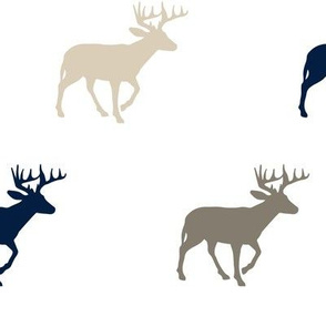 Multi Buck // Rustic Woods Collection
