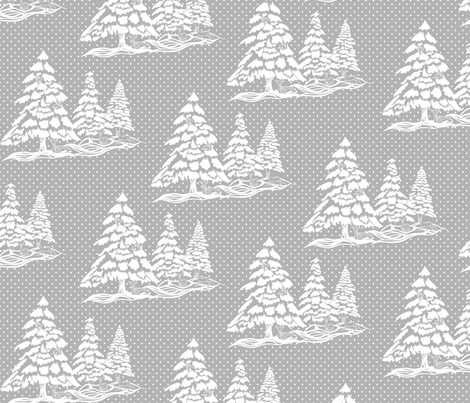 Winter_Time_Toile_Snow