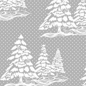 Winter_Time_Toile_Snow