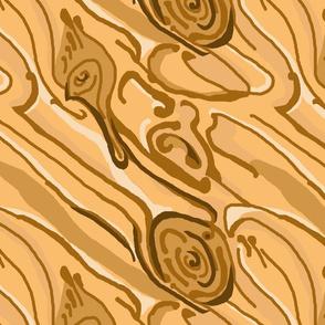 Abstract Tree Guts
