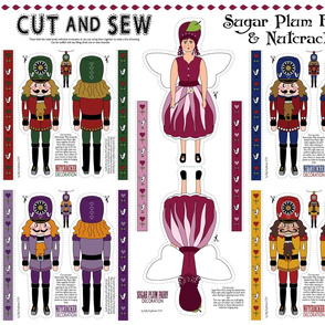 NUTCRACKER_SugarPlum_set