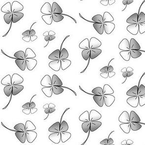 clover white