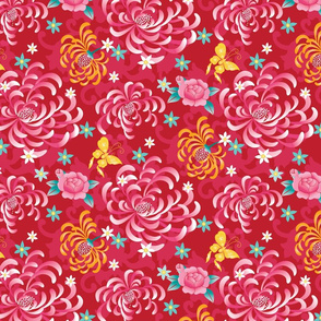 Realm_Floral_Red