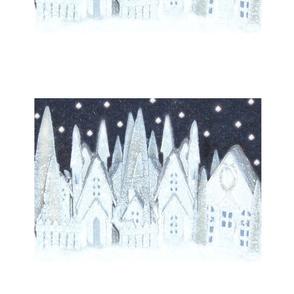 WinterScene-toile