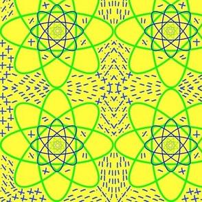 Arithmetic Atom