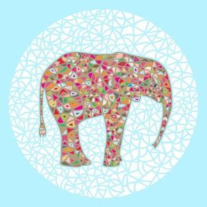Elephant Circle