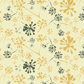 falling leaves Golden 04
