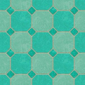 Summerhouse tile