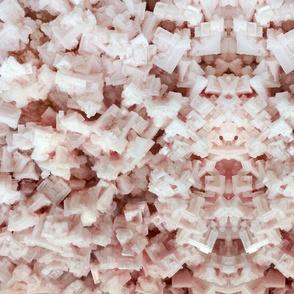 Pink Halite