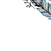 Refresh with feathers and arrows