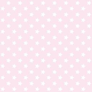 baby stars baby pink