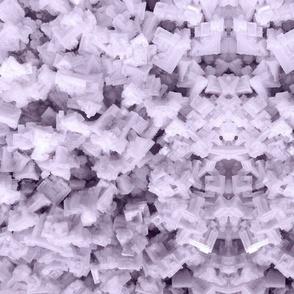 Halite purple 666c