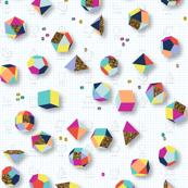 Sparkle Geometry