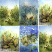Jenoiserie_Meadow_pattern_Spoonflower_