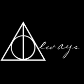 Always Hallows Black