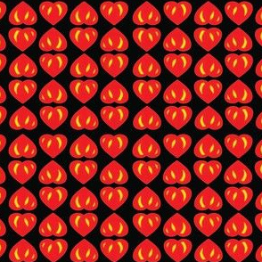 Fired Hearts