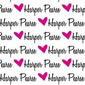 Harper Pearse