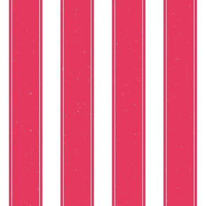 Peppermint Candy Stripes by Friztin