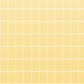 Ombré grid yellow