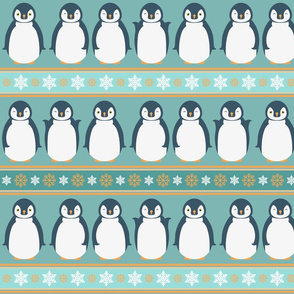 Penguin Boogie