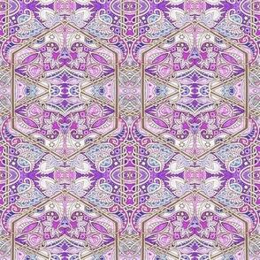 Persian Carpet Ride