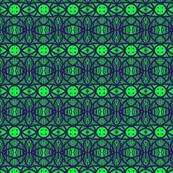 Galaxy Gateways Green