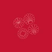 Yukata Red Maple
