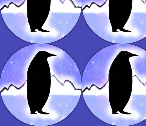 Frigid Penguins