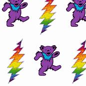 Bears and Bolt