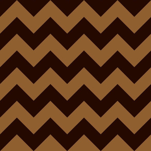 Chevron Toffee