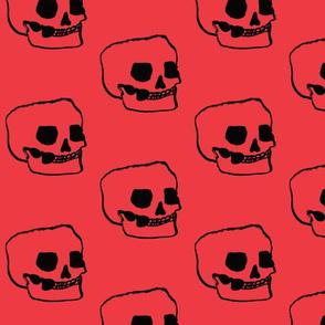 Skull Crazy
