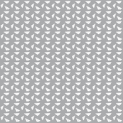 paper planes grey - MINI - elvelyckan