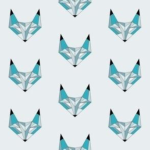 Aqua Geo Foxes