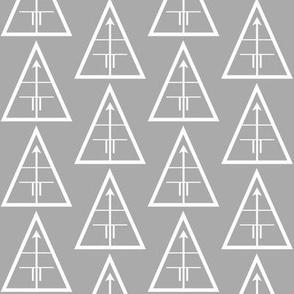 Trianglular