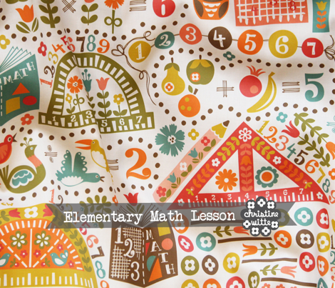 Elementary Math Lesson