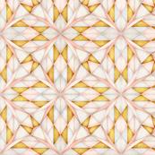 Caramel Triangle Shards