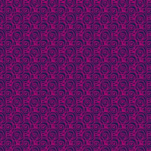 Bed of Roses - Spring MED