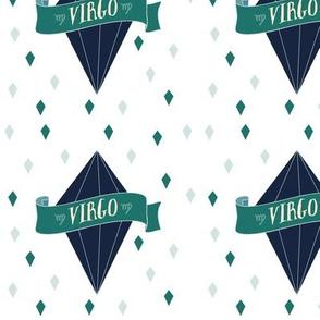 Virgo Sapphire