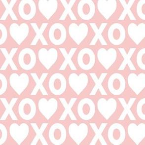 XO♥ // rose quartz